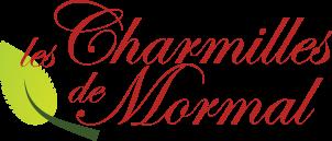 Les charmilles de Mormal
